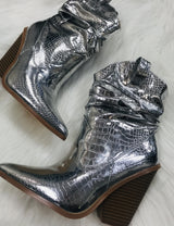 Rodeo Cowgirl Boot Accessories