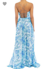 Sea Me Gown Dresses