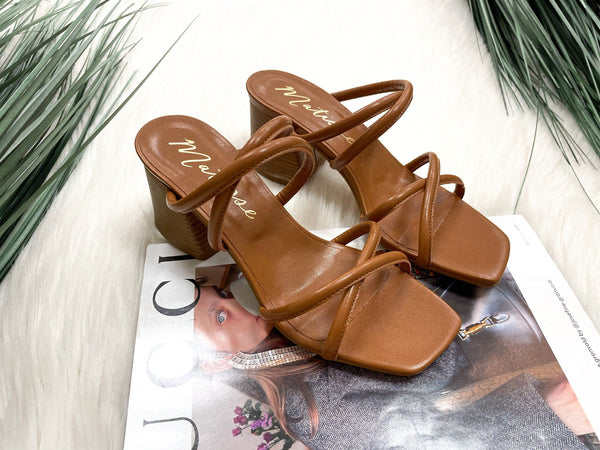 Soulmate Sandal Accessories