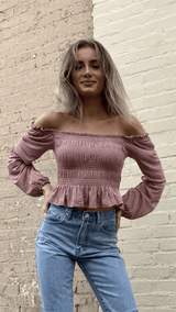 The Margo Top Tops