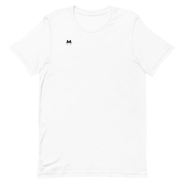 Made of Millions Tee in White