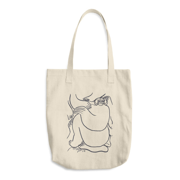 Helping Hands Tote