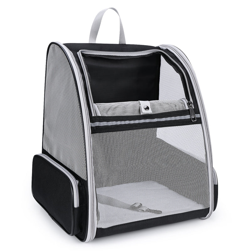 Pet Carrier Fully Ventilated Style Backpack