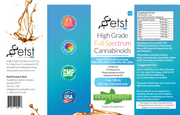 Full Spectrum Cannabinoids Peppermint 1oz 657mg - Earthsciencetech