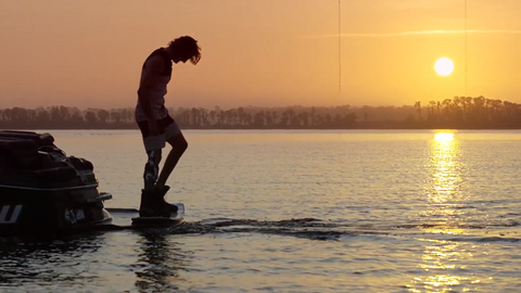 The Story Behind the Ronix Footwear
