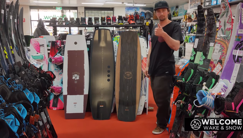 2020 HYPERLITE CABLE BOARD REVIEW