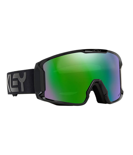 Oakley Line Miner Snow Goggle - Welcome Wake & Snow