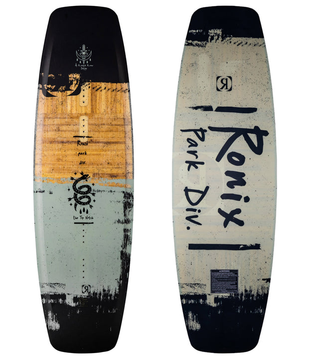 2020 Ronix Top Notch Mens Wakeboard