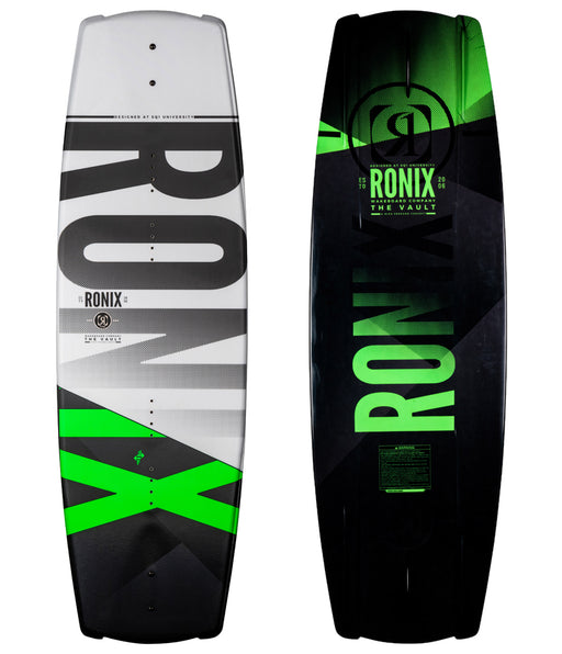 2021 Ronix Vault Mens Wakeboard - Welcome Wake & Snow