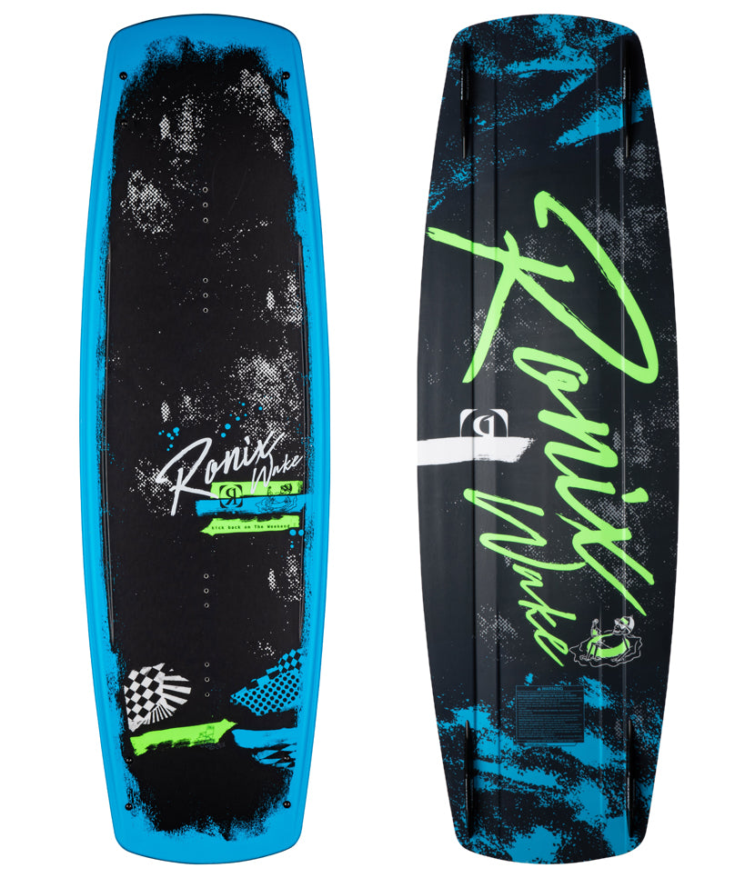 2021 Ronix Weekend Mens Wakeboard
