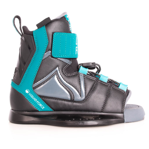 2021 Liquid Force Rant Wakeboard Boots
