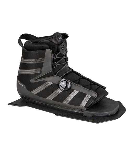 2020 Radar Vector BOA Boot (Alum) - Welcome Wake & Snow