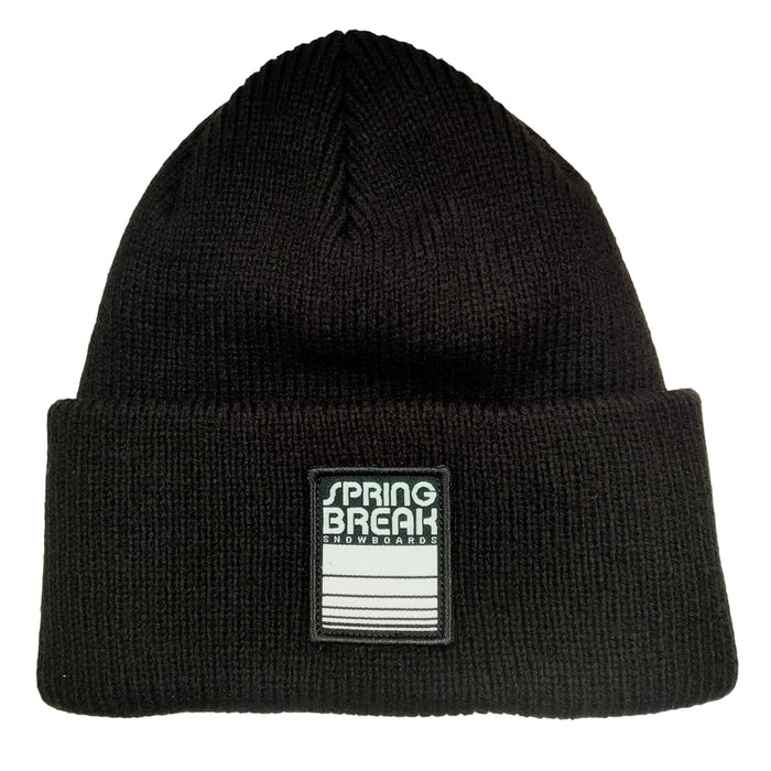 2021 Capita Spring Break Beanie