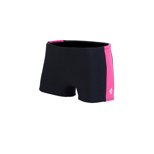 2021 Ivy Shortie - Flamingo Pink