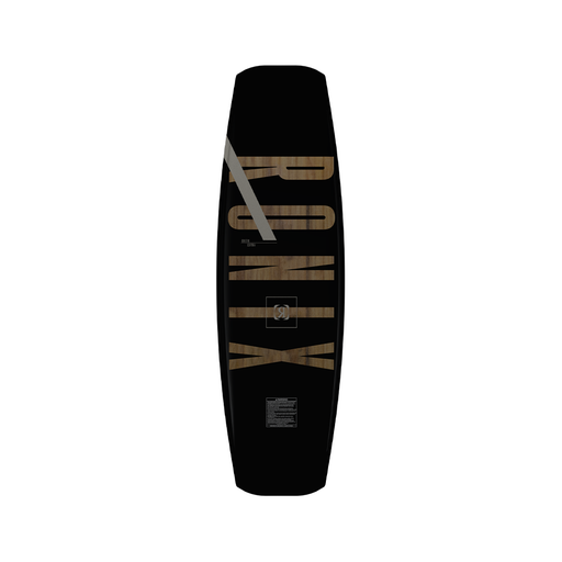 2021 Ronix Kinetik Project Flex Box 1 Wakeboard