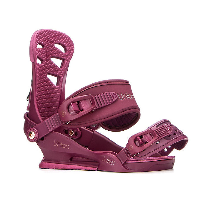 2018 Union Juliet Snowboard Bindings - Womens