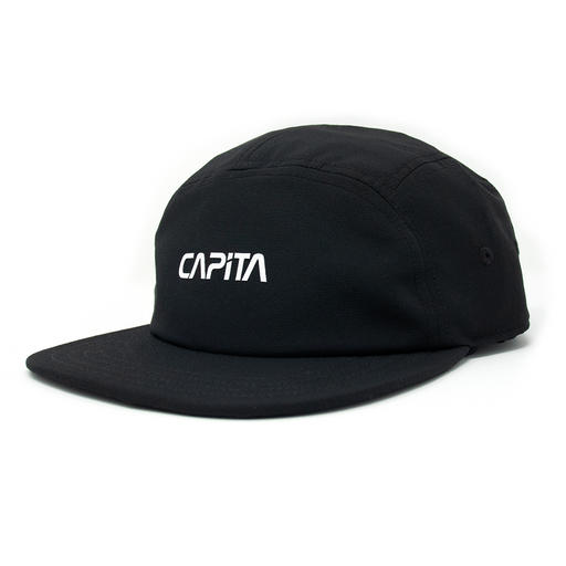 2021 Capita Outerspace Five Panel Cap
