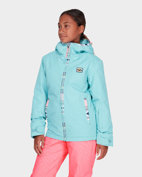 Billabong Girls Sula Jacket