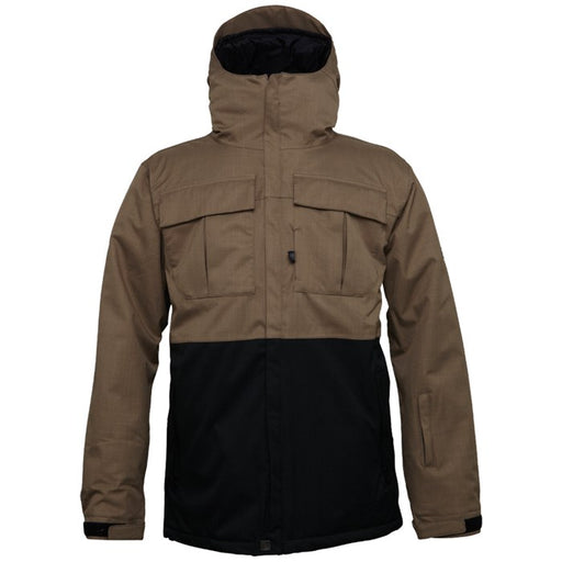 686 Authentic Moniker Snow Jacket Mens