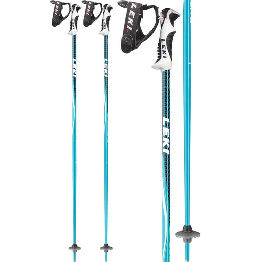 Leki Speed Light Ski Poles
