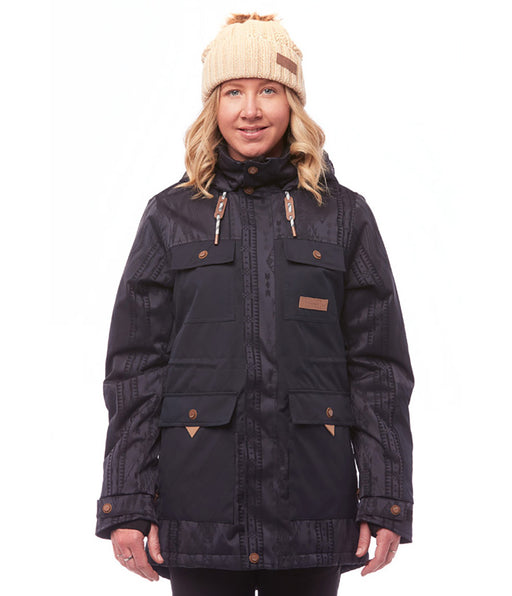 ROJO ASHTON JACKET - Welcome Wake & Snow