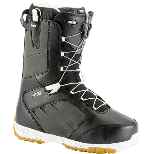 2019 Nitro Anthem Tls Mens Snowboard Boots - Welcome Wake & Snow