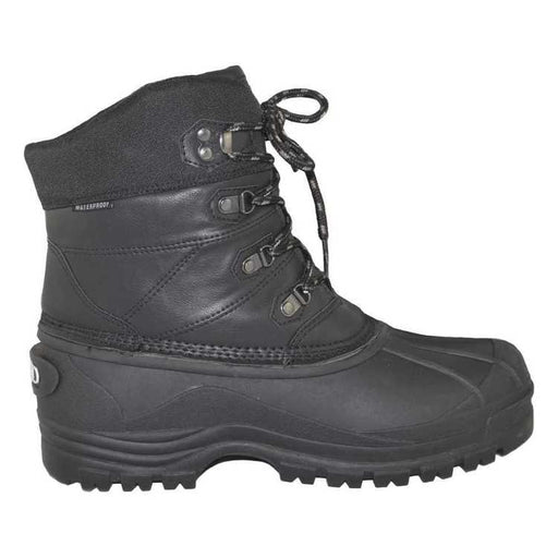 XTM Tex Boot - Black