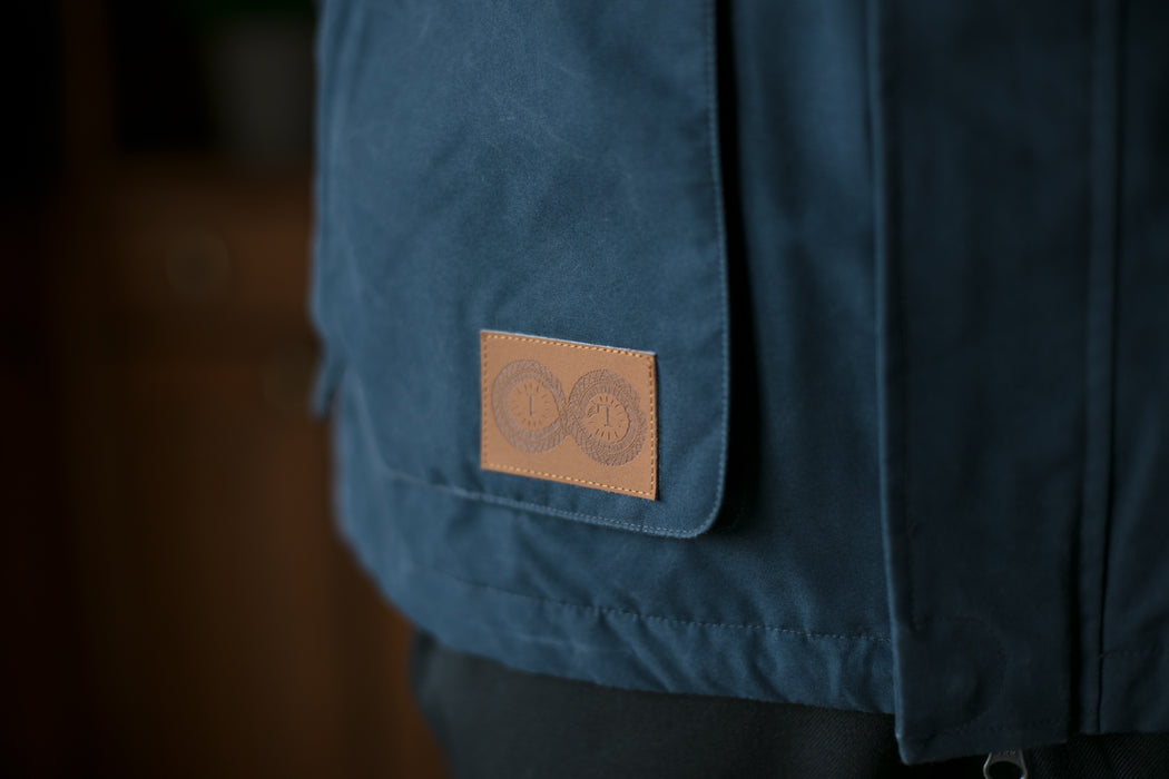 L1 BREWIN JACKET - Welcome Wake & Snow