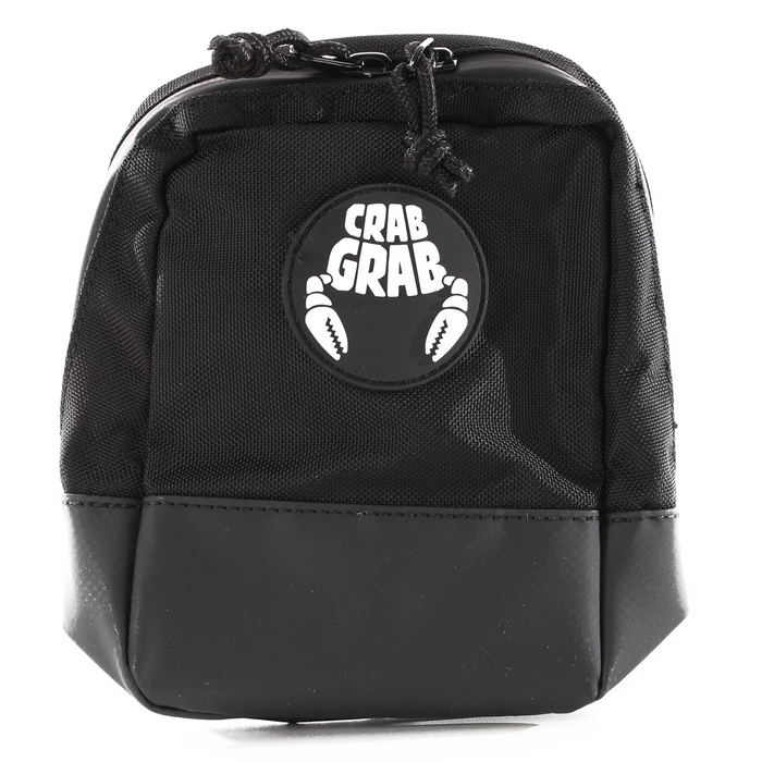 Crab Grab The Binding Bag - Black