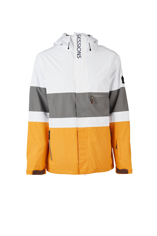 2020 Sessions Spearhead Mens Jacket