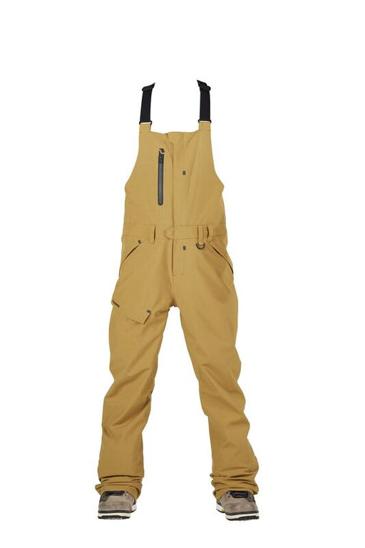 2020 Bonfire Reflect Mens Bib Pant
