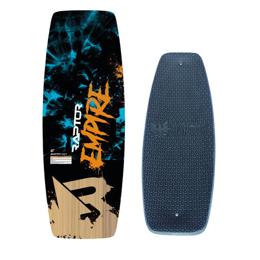 2021 Raptor Empire Wakeskate
