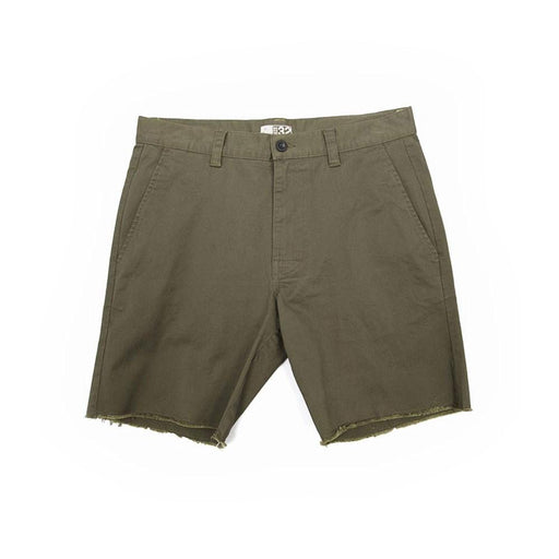 2021 Follow Chino Walk Shorts