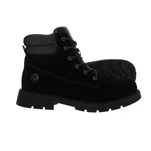 XTM Costa Boot - Black