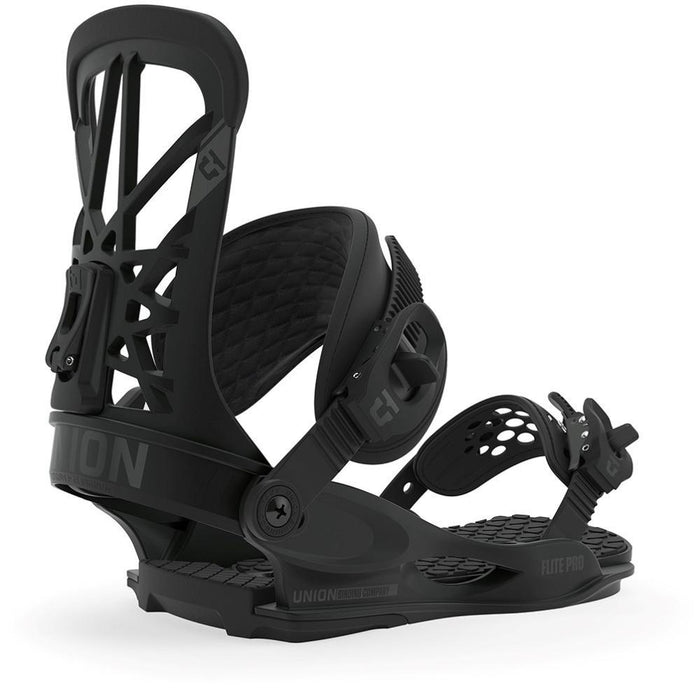 2018 Union Flite Pro Snowboard Bindings