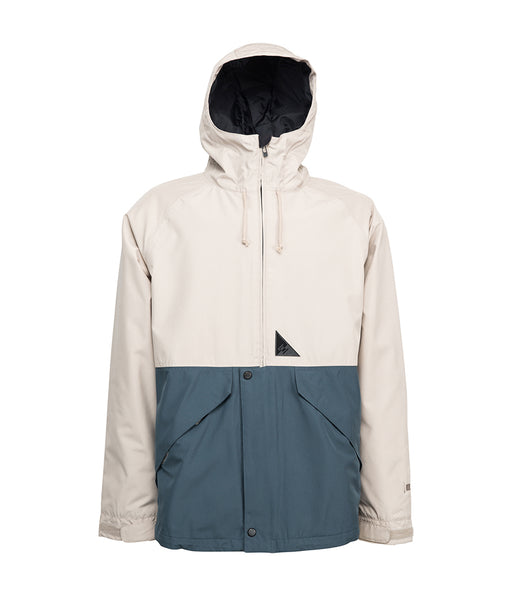 L1 HASTINGS JACKET - Welcome Wake & Snow