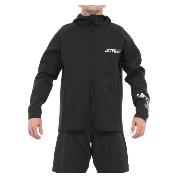 2020 Jetpilot Flight Mens Hooded Tour Coat