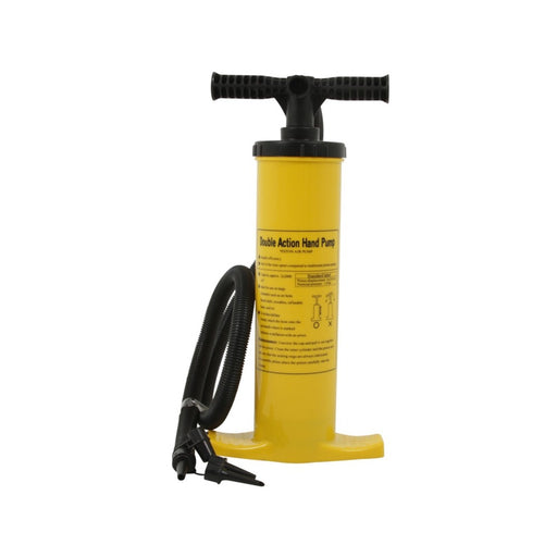 2020 Jetpilot Double Action Hand Pump