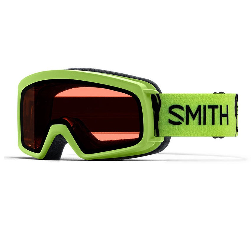 Smith Rascal Kids Goggle - Peacock Alligators Frame / RC36 Lense
