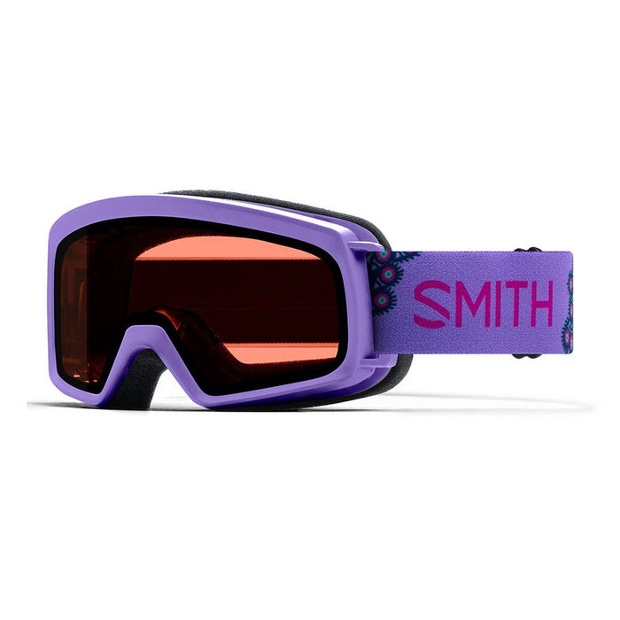 Smith Rascal Kids Goggle - Thistle Happy Place Frame / RC36 Lense