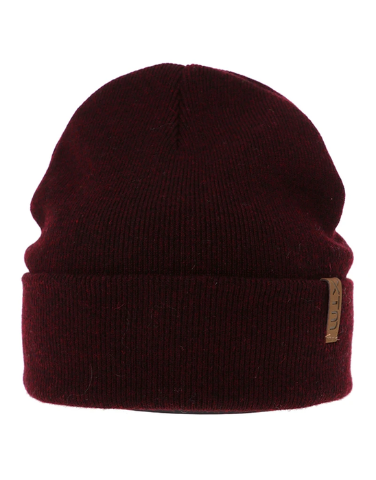 XTM Pitch Beanie - Deep Red