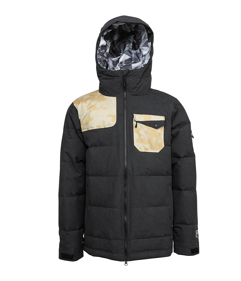 Nitro Maru Jacket Mens