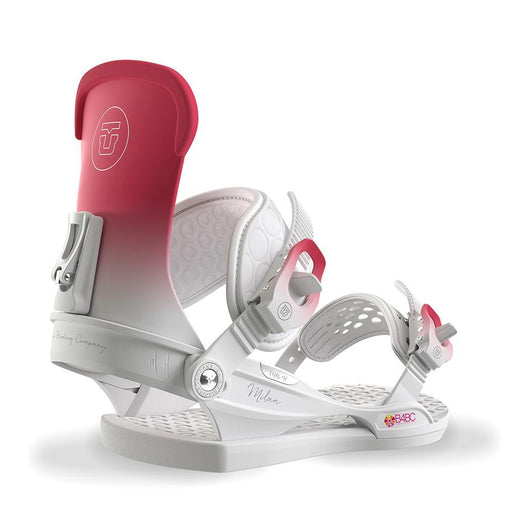 2018 Union Milan Snowboard Bindings