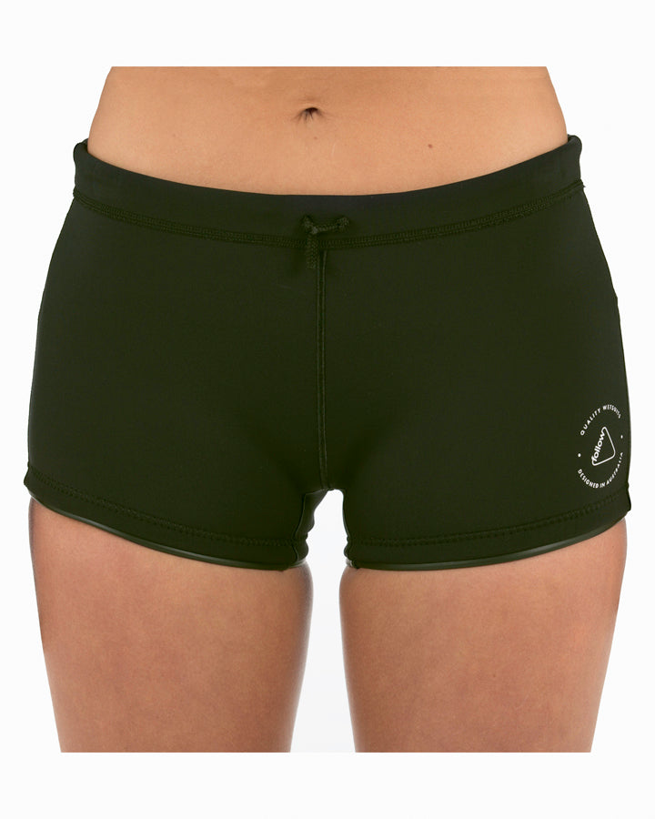 Follow Ladies 1.5mm Pro Wetty Shorts