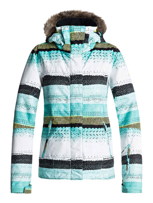 Roxy Jet Ski Ladies Snow Jacket
