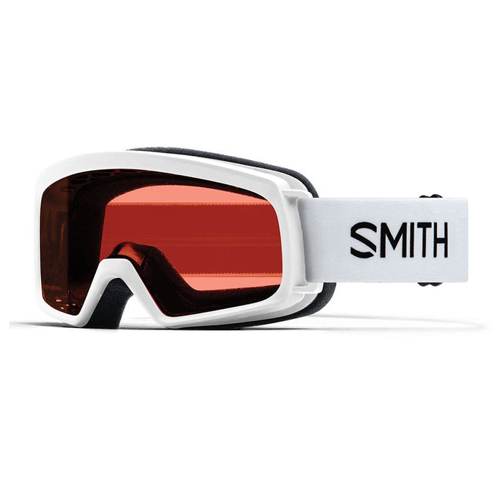 Smith Rascal Kids Goggle - White Frame / RC36 Lense