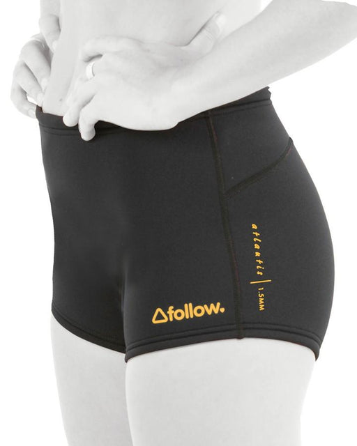 2020 Follow Ladies Atlantis Neo Shorts