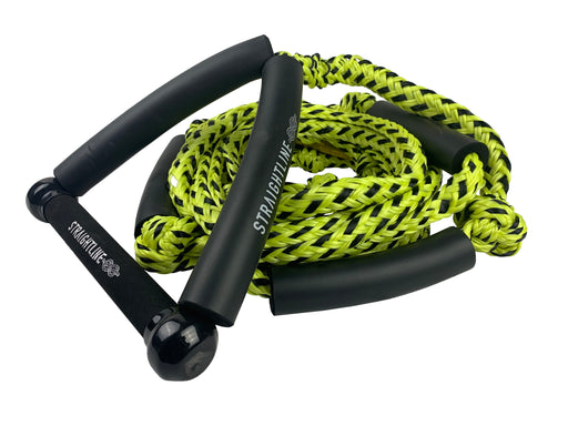 2021 Straightline Combo Wake Surf Rope