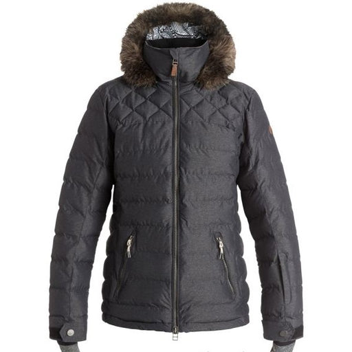 Roxy Quinn Ladies Snow Jacket