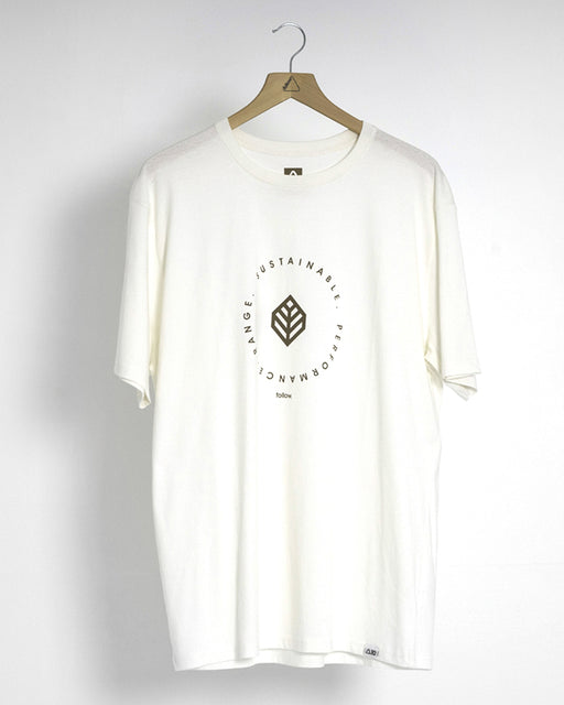 2021 Follow S.P.R Mens Tee - White